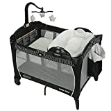 Graco Pack 'n Play Portable Seat & Changer