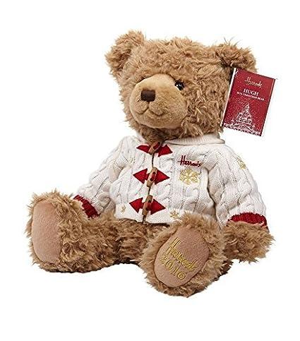 harrods harrods genuine 2016 christmas bear hugh teddy bear hugh christmas