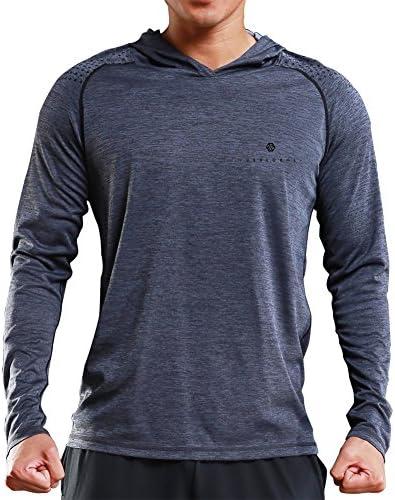 Gerlobal Workout Bodybuilding Hoodies Sweatshirts product image