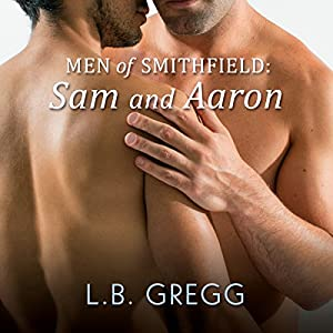 Sam and Aaron Audiobook