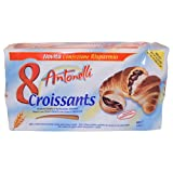 Antonelli Croissants with Cocoa & Custard Cream