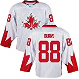 Canada #88 Brent Burns Jersey Men's 2016 World Cup of Hockey Jersey