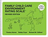 img - for Family Child Care Environment Rating Scale book / textbook / text book