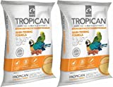 Tropican Hand-Feeding Formula Parrot Food 8.8lb (2 x 4.4lb)