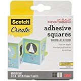 3M Scotch Photo Splits Double-Sided 850-Pack, 0.45-Inch-by-0.45-Inch