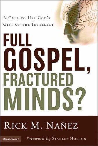 Image of Full Gospel Fractured Minds?
