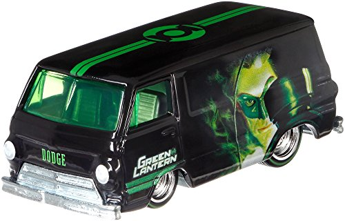 Hot Wheeks Pop Culture 66 Dodge A100 -