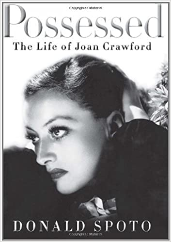 Image result for joan crawford possessed