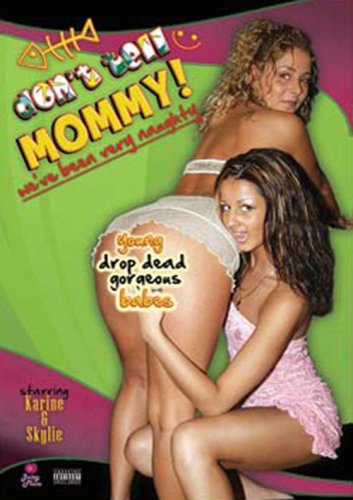 Amazon Com Don T Tell Mommy Various Movies Tv