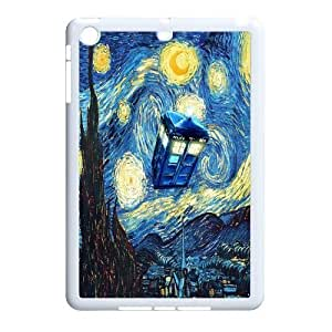 Doctor Who Wholesale DIY Cell Phone Case Cover for iPad Mini, Doctor Who iPad Mini Phone Case