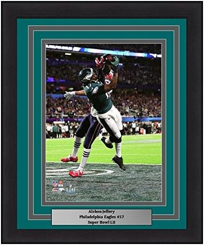 Amazon.com  Eagles SB 52 Alshon Jeffery Touchdown 8