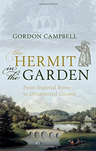 amazon com the hermit in the garden from imperial rome to rh amazon com