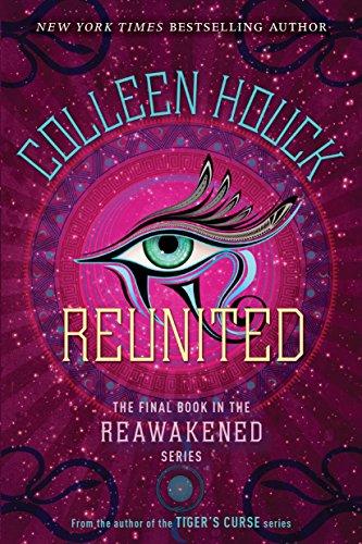 [B.O.O.K] Reunited (The Reawakened Series)<br />TXT