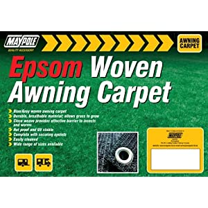 Maypole MP93530 Awning Carpet
