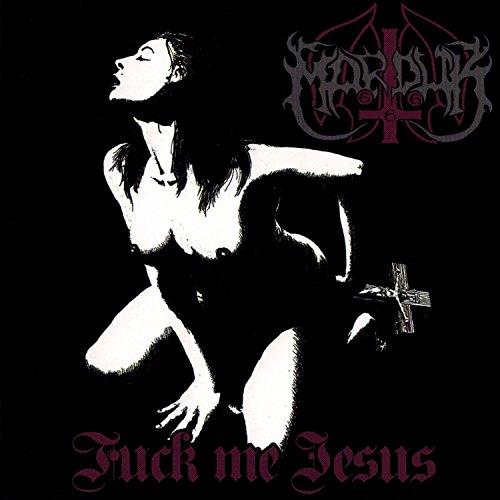 Vinilo : Marduk - F*** Me Jesus (Limited Edition)