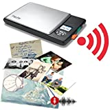 Flip-Pal Wireless Scanner. With 16GB Wi-Fi SDHC card. StoryScans talking images and EasyStitch stitching software included on SD card. ScanTools app for iOS and Android devices.