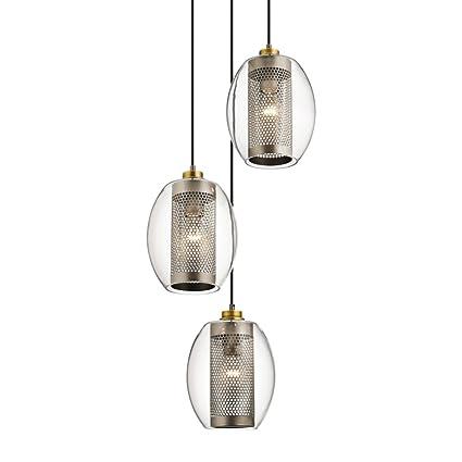 kichler lighting pendant