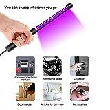 Portable UV Light Sanitizer Hand-held Germicidal