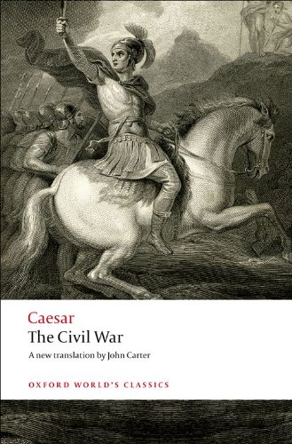 Book cover for The Civil War
