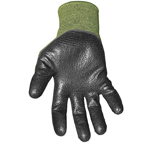 Youngstown Glove 12-4000-60-L FR 4000 Cut-Resistant Gloves, Large, Multicolored by Youngstown Glove Company (Image #1)