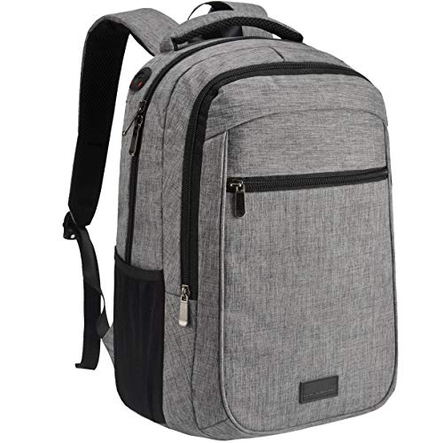 Sunny Snowy Backpack,Travel Daypack,Business Backpacks with USB Charging Port Headphone Holes