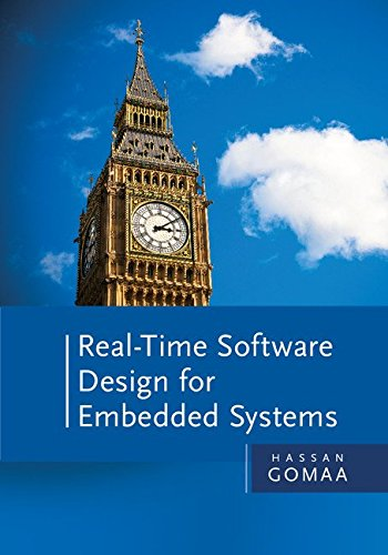 Real-Time Software Design for Embedded Systems (Time Software Real)