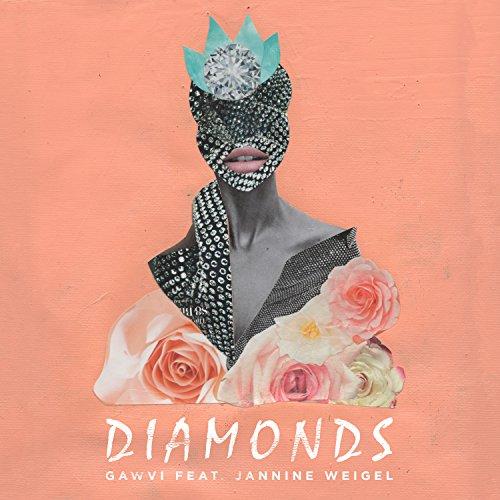 Diamonds (feat. Jannine Weigel) - Single