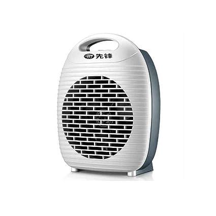 CJC Eléctrico Calentadores Calefacción Cable Ventilador 3 Calor Ajustes Termostato La Seguridad Cortar Apagado Oficina Estudiar