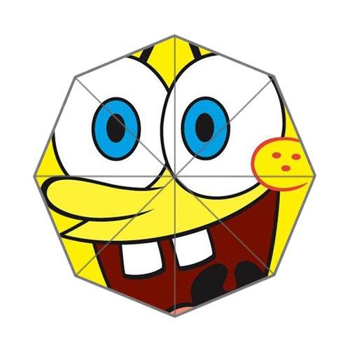 Cartoon Cute Spongebob Squarepants Patrick Star Custom Foldable