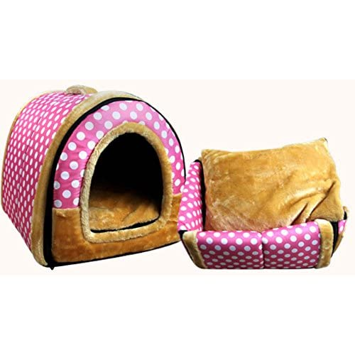 Lovely Dog&Cat Bed/Soft and Warm Pet House Sofa, 373030cm/NO.4 hot sale