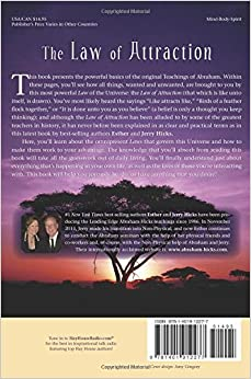 Law of attraction relationships book
