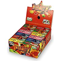 Juicy Jay Pick N Mix Neceseres arrotolabili–8Paquetes arrotolabili