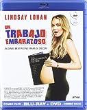 Un Trabajo Embarazoso (Dvd + Brp) (Blu-Ray) (Import Movie) (European Format - Zone B2) (2010) Lindsay Lohan; L