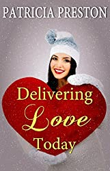 Delivering Love Today: A Valentine's Day Short Story