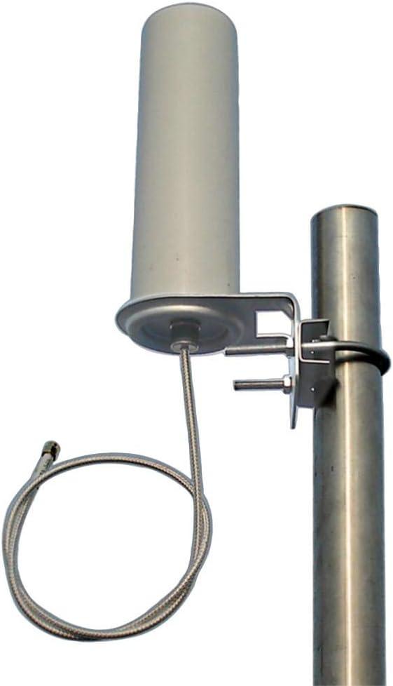 Antena de montaje OMNI 868MHZ/GSM/4G POLE MNT (mástil) o ...