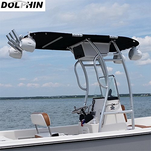 Best Center Console Fishing Boat Bimini Top - Dolphin Pro2 T-TOP : canopy for jon boat - afamca.org