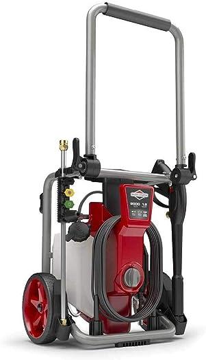 Nilfisk GM-80 Vacuum HEPA Residential-01790032