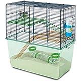 Savic Cage Hamster Habitat 52 X 26 X 52 cm