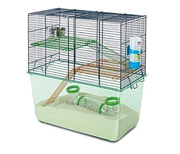 Prix cage hamster russe gamm vert amazon