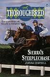 Thoroughbred #08 Sierra's Steeplechase