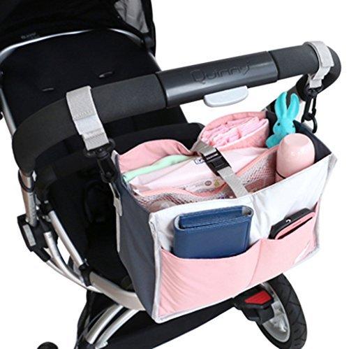 Baby Insert For Pram - 7