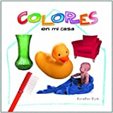 Colores en Mi Casa, Kristin Eck, 1404275886