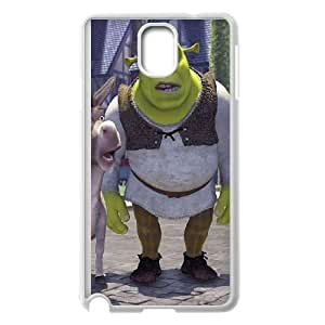Donkey Samsung Galaxy Note 3 Cell Phone Case White Phone cover O7533594