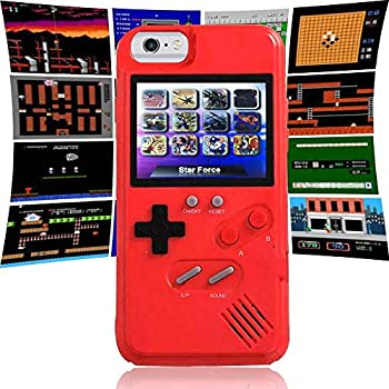 Amazon.com: LayOPO Gameboy iPhone Case, iPhone Case Game ...