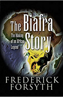 Soldiers of fortune a history of nigeria 1983 1993 ebook max the biafra story the making of an african legend fandeluxe PDF