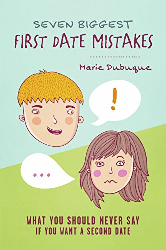 What to do and say on a first date