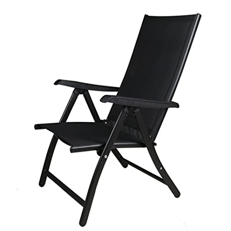 Reclinables Feifei Lazy Chair Lounge Balcony Silla de Playa ...