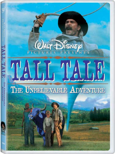 Tall Tale: The...