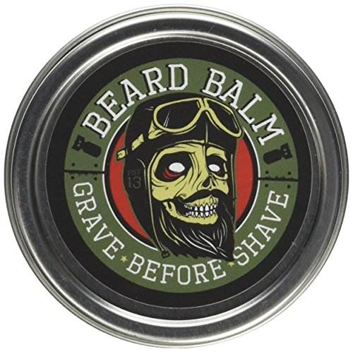 Grave Before ShaveTM Beard Balm product image