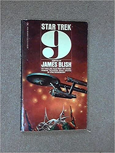 Téléchargement gratuit au format ebook epub Star Trek 9 B002BXTLS6 in French PDF FB2